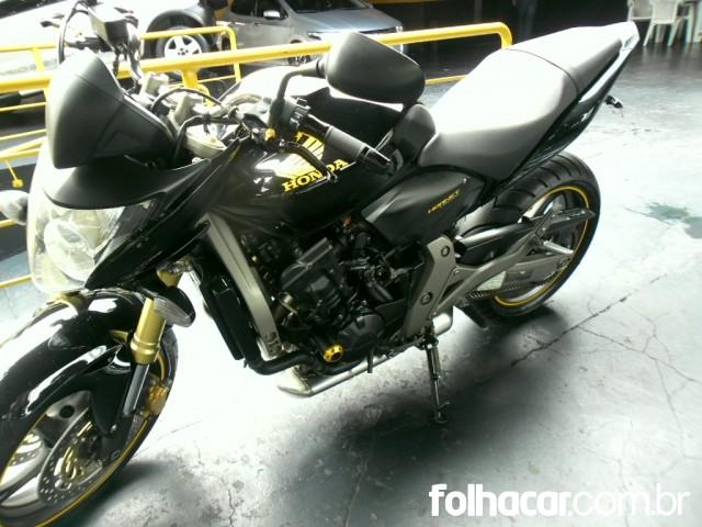 Honda CB 600 (Hornet) Cb 600 F Hornet (STD) - 10/10 - 22.900