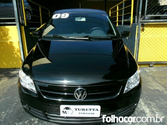 Volkswagen Gol Trend 1.0 (G5) (flex) - 09/09 - 21.900