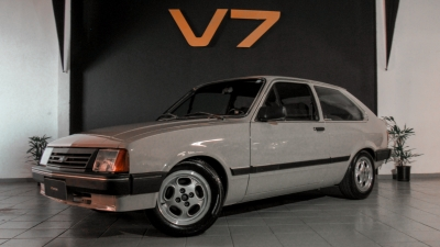 Chevette Hatch Chevette Hatch. SE 1.6