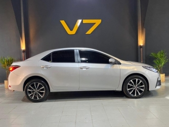 Corolla 1.8 Dual VVT GLi Multi-Drive (Flex)
