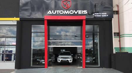 V8 Automoveis