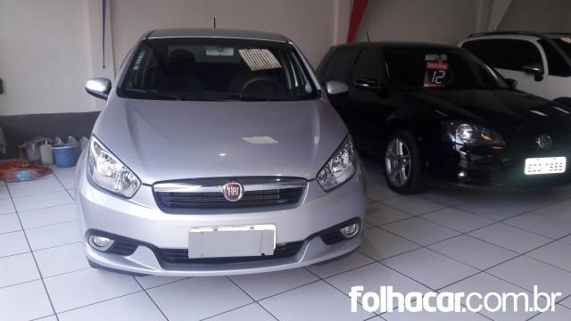 Fiat Grand Siena Attractive 1.4 Evo (Flex) - 14/15 - consulte
