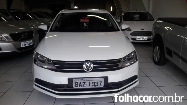 Volkswagen Jetta 2.0 Comfortline Tiptronic (Flex) - 15/15 - consulte