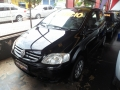 Volkswagen Fox 1.0 8V (flex) - 07/07 - 20.500