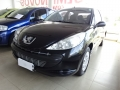 Peugeot 207 Hatch XR 1.4 8V (flex) 2p - 10/11 - 20.300