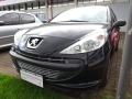 Peugeot 207 Hatch XS 1.6 16V (flex) - 10/11 - 21.900