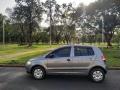 Volkswagen Fox City 1.0 8V (flex) - 07/07 - 16.900