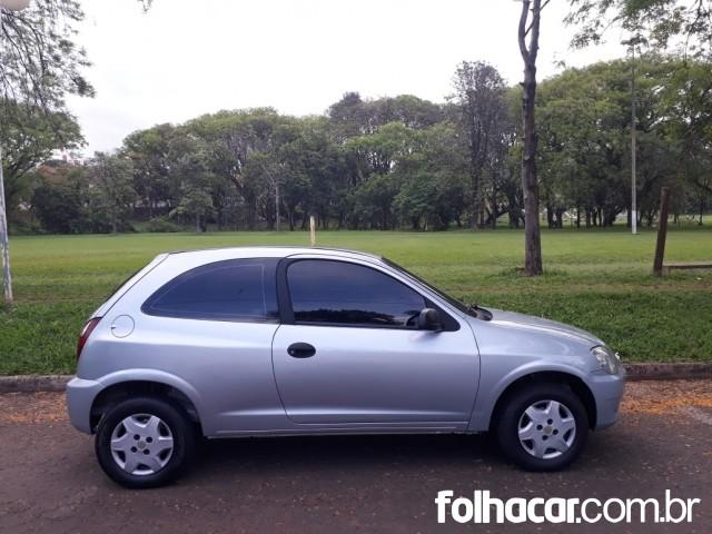Chevrolet Celta Life 1.0 VHCE (flex) 2p - 09/10 - 14.900