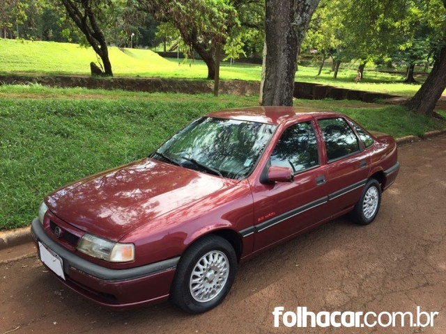 Chevrolet Vectra CD 2.0 MPFi - 95/95 - 6.900