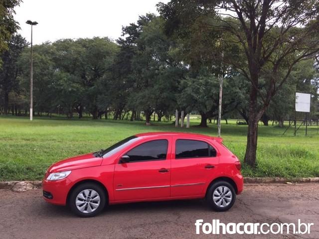 Volkswagen Gol 1.0 (G5) (flex) - 09/09 - 18.900