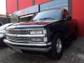 Chevrolet Silverado Pick Up 4.2 Turbo Diesel - 97/97 - 37.900