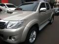 Toyota Hilux Cabine Dupla Hilux 3.0 TDI 4X4 CD SRV Auto - 11/12 - 105.900