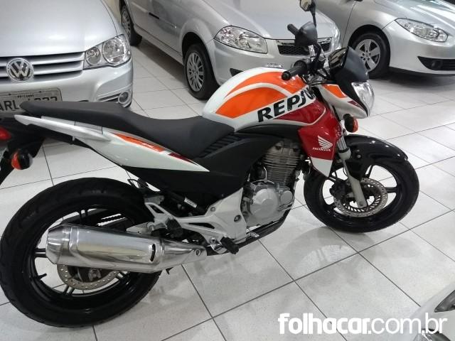 Honda CB 300R Cb 300R Repsol - 14/14 - 10.990