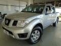 Nissan Frontier 2.5 TD CD 4x4 S - 13/14 - consulte