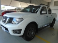 Nissan Frontier 2.5 TD CD 4x4 SV Attack (Aut) - 14/15 - 97.500