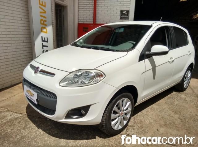 Fiat Palio Essence 1.6 (Flex) - 14/15 - 36.000