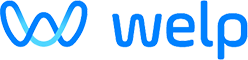 Welp logo