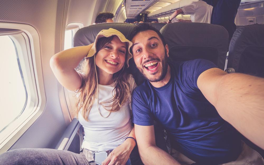 Préstamo vuelos