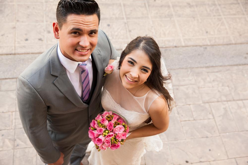 Préstamo para bodas