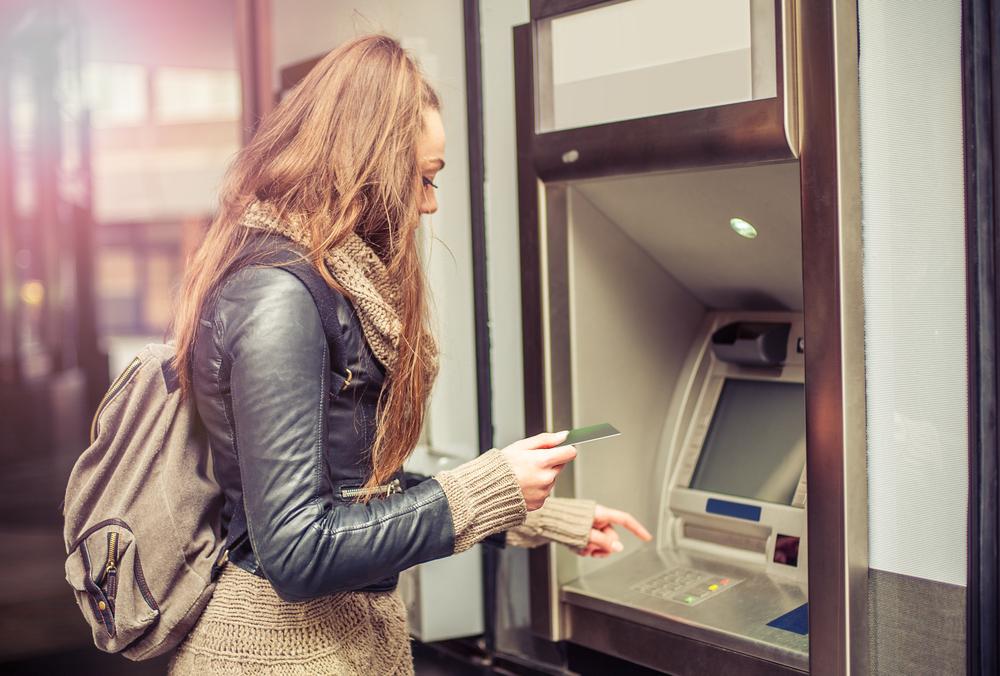 Adelanto de efectivo por tarjeta de crédito
