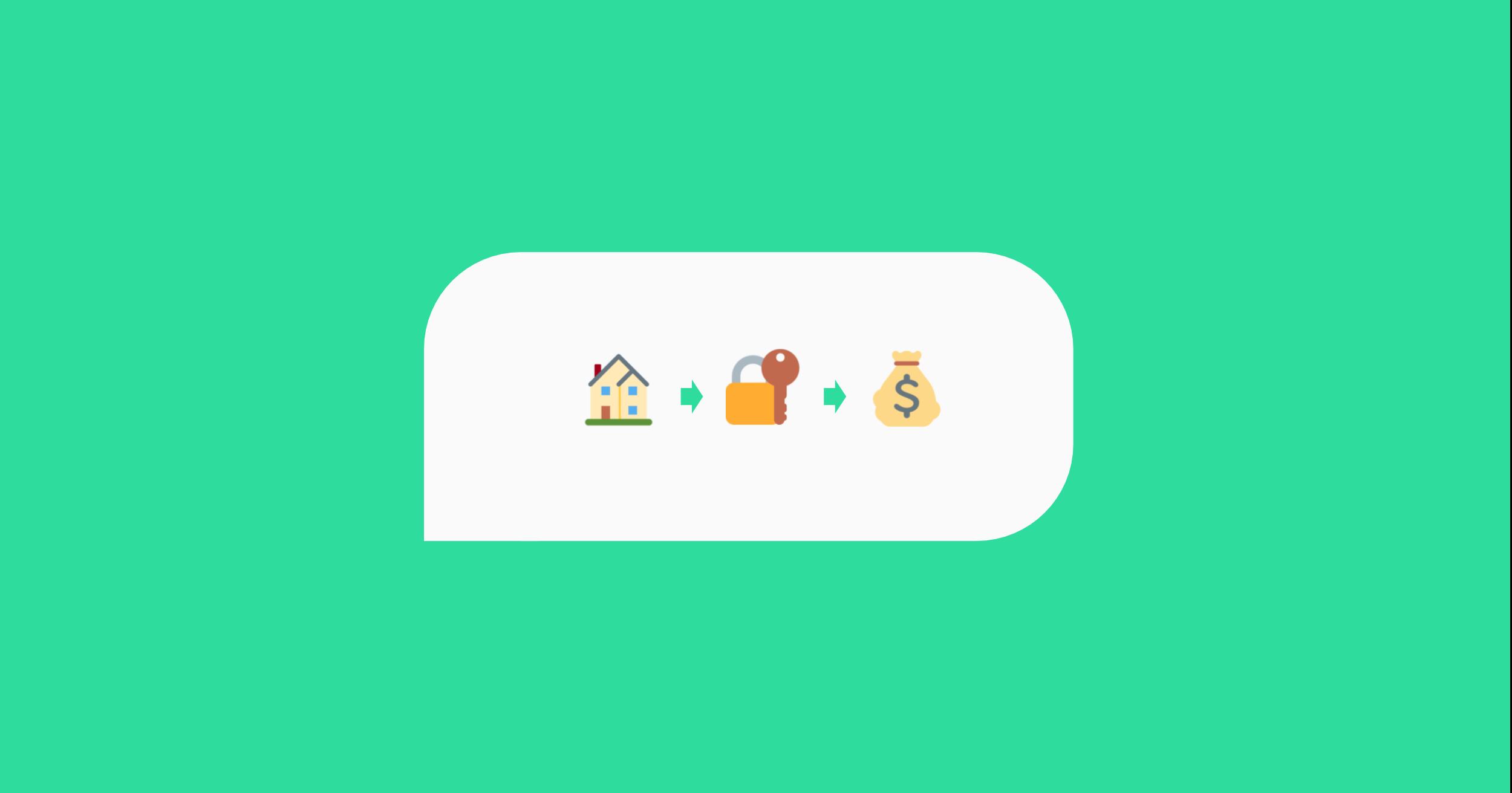 Robin garantías de préstamo