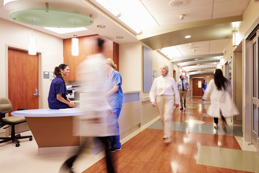 Préstamos para emergencias médicas