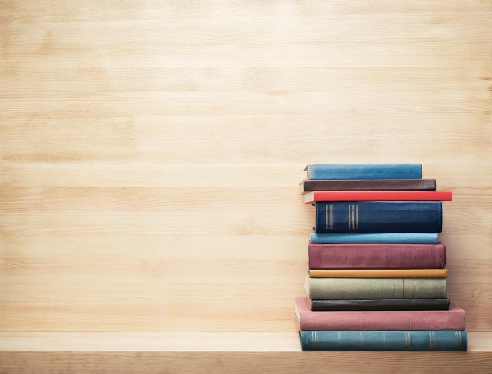 Libros de finanzas