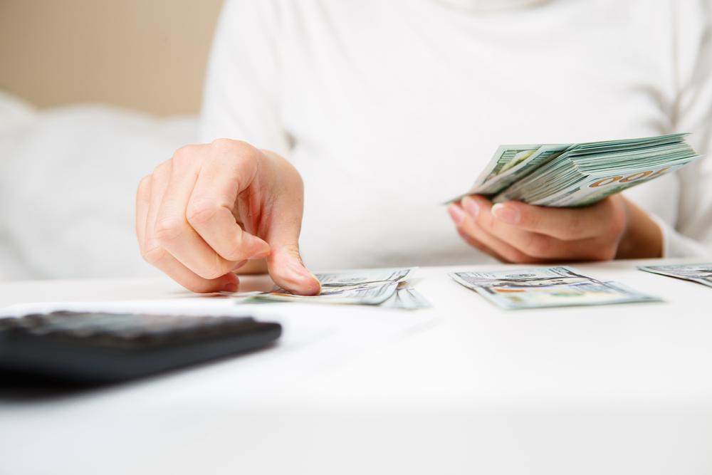Préstamos sin cuenta bancaria