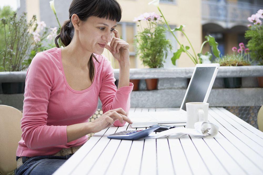 Cómo calcular la tasa de interés y cuotas de un préstamo