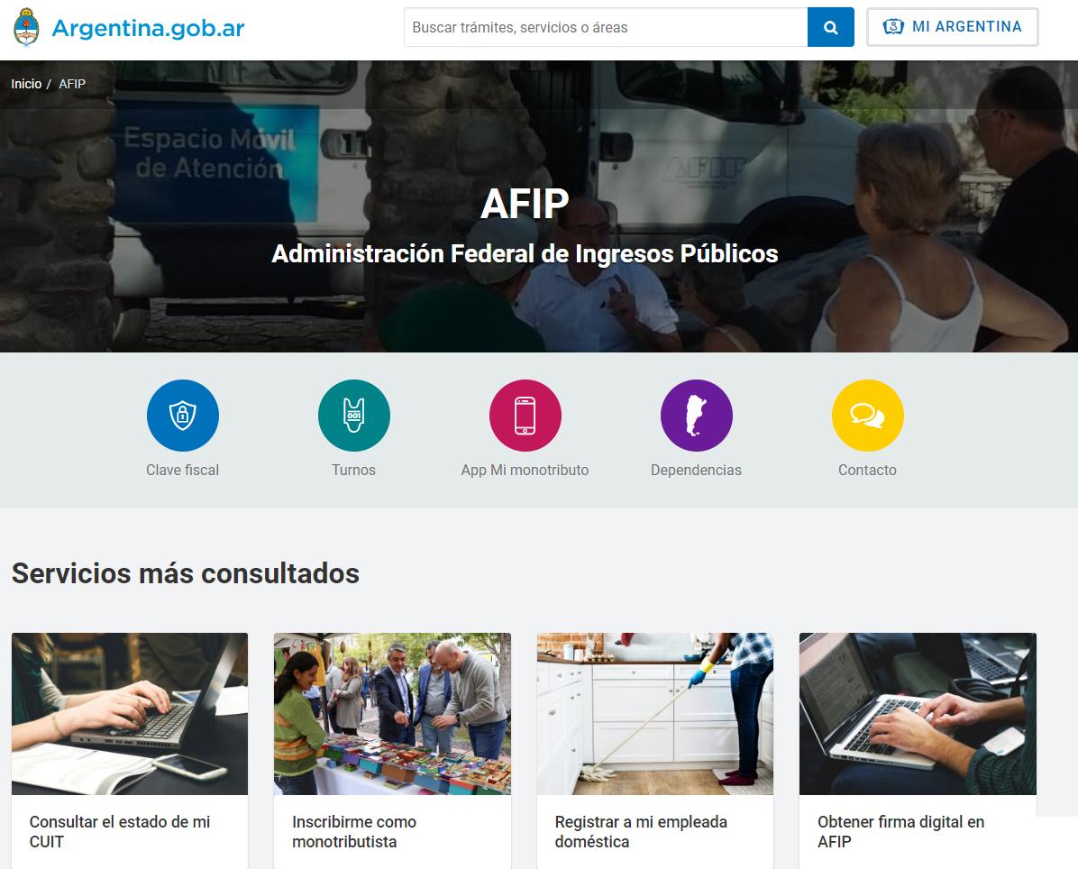 ¿Qué es la AFIP, para qué sirve y cómo inscribirse?