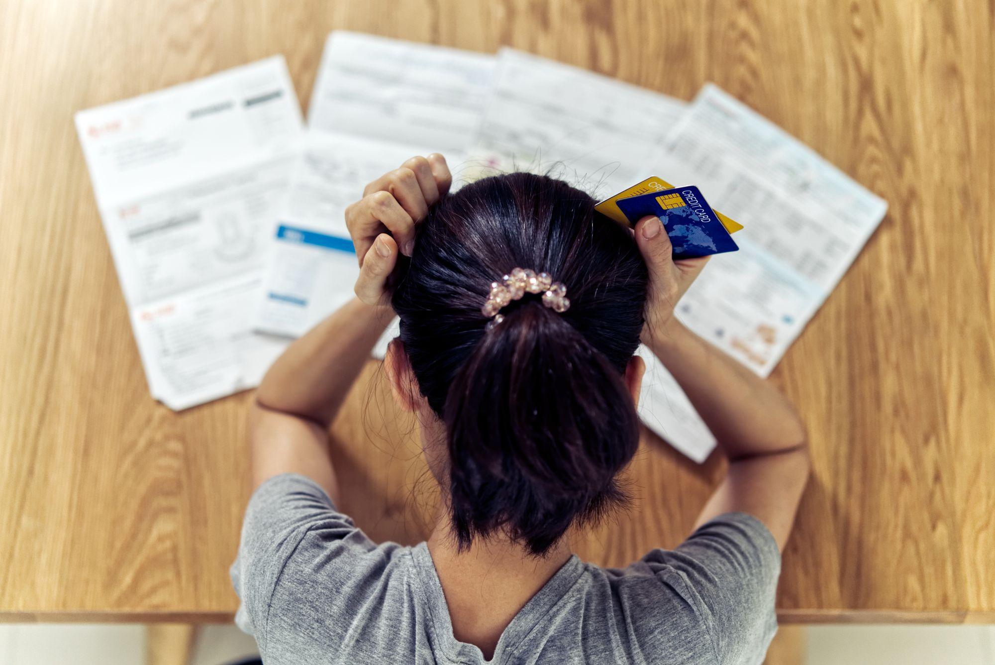 ¿Qué es la consolidación de deudas y cómo consolidar mis deudas?