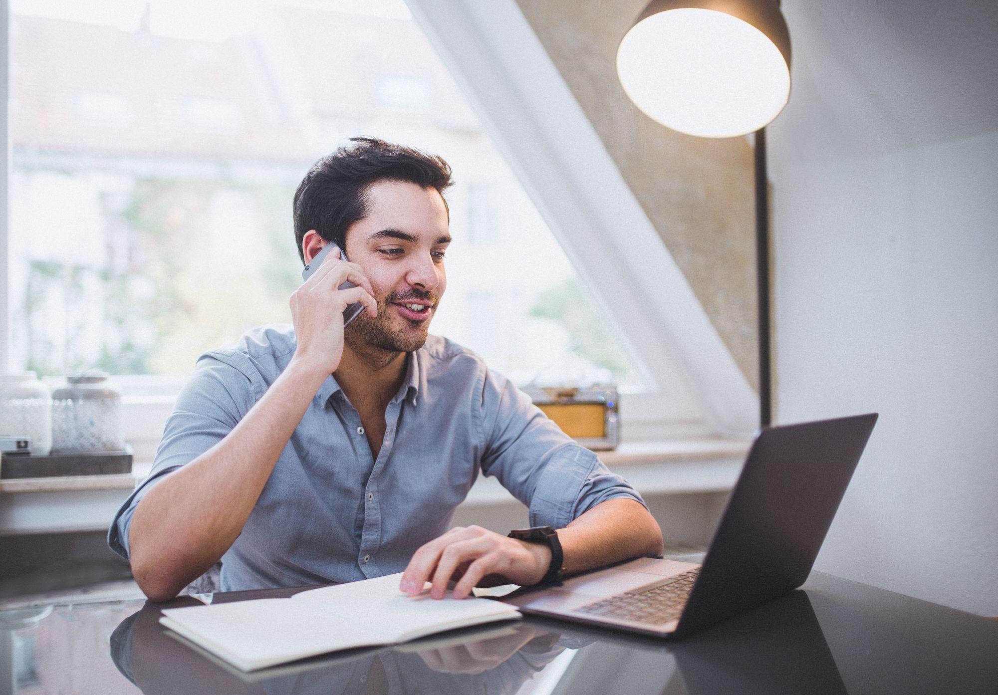 ¿Cómo financiar mi negocio con un préstamo online?