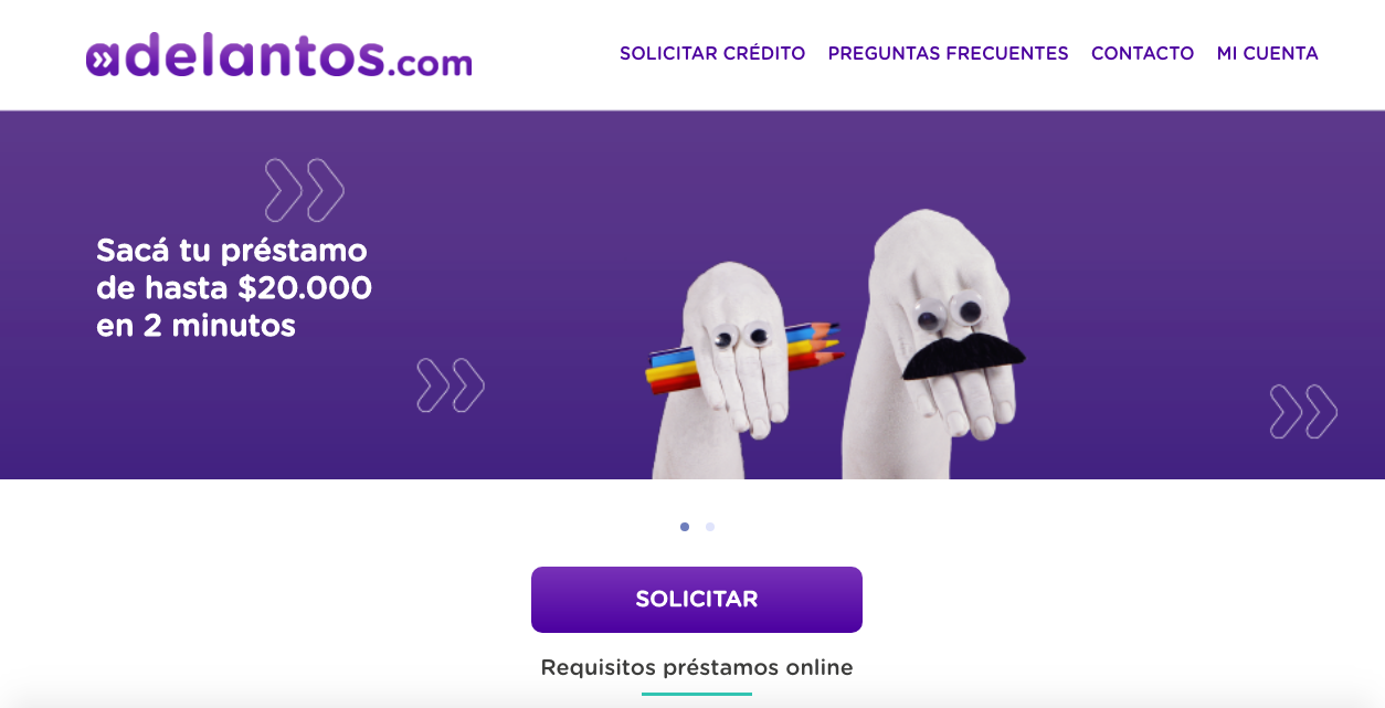 Préstamos hasta $10.000 pesos - encontrá tu mejor oferta gratis con askRobin