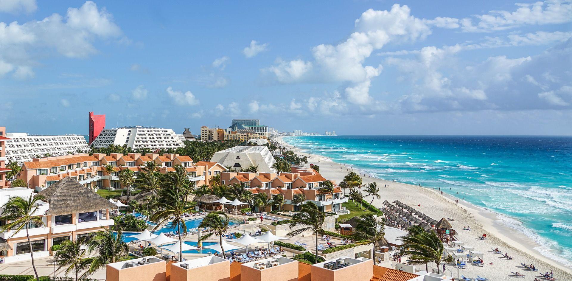 Países baratos para viajar desde Colombia