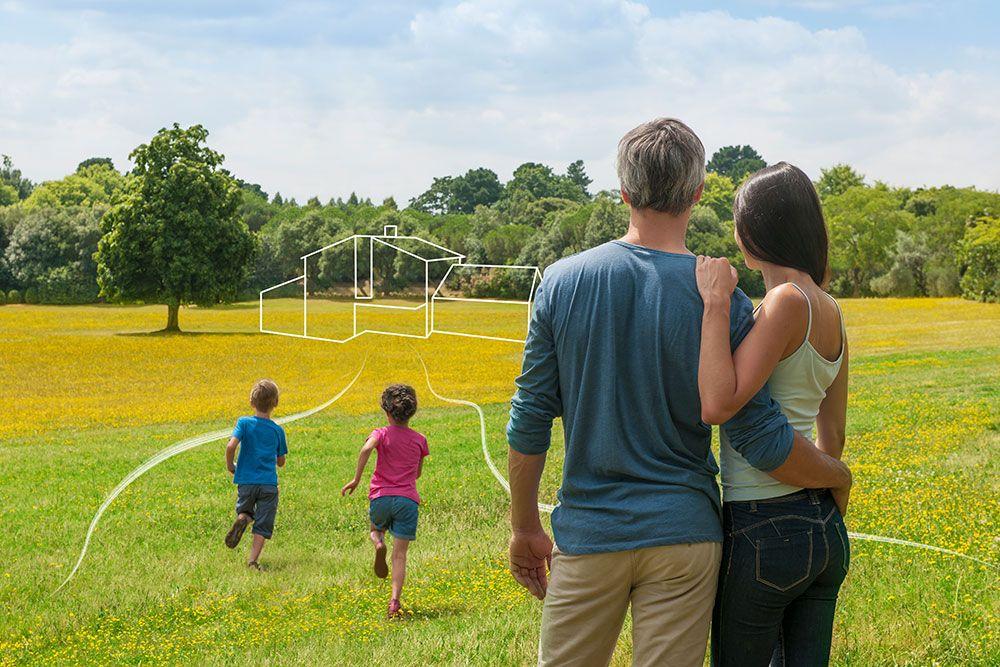 Préstamos para comprar terrenos: 3 formas de obtenerlos