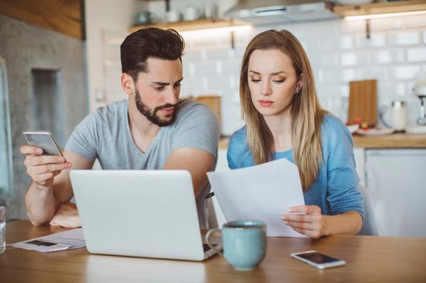 5 Tips para Mantenerte dentro de tu Presupuesto Mensual