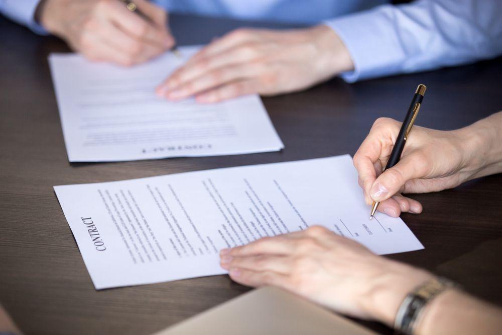 Qué es un codeudor y cuidados al ser codeudor solidario de un préstamo