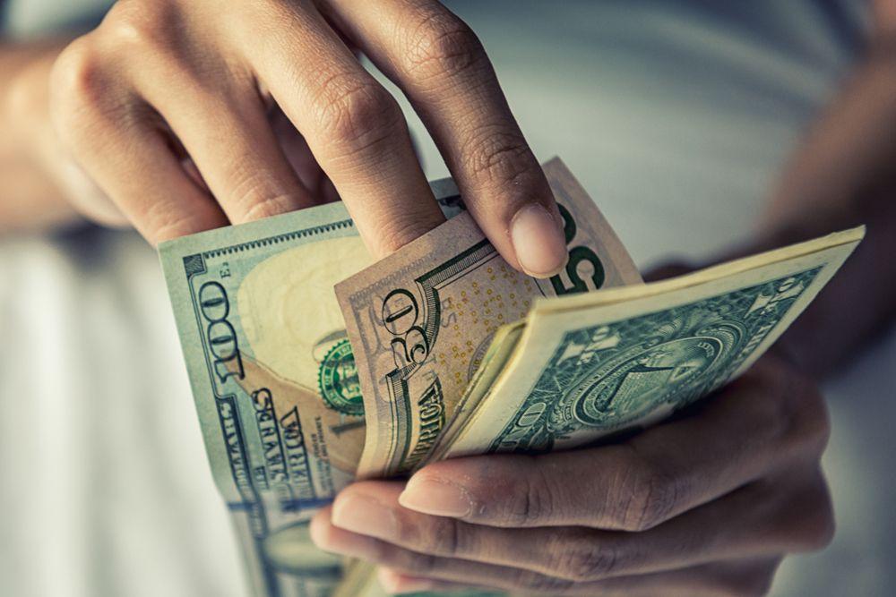 Comprueba el precio del tipo de cambio del dólar hoy