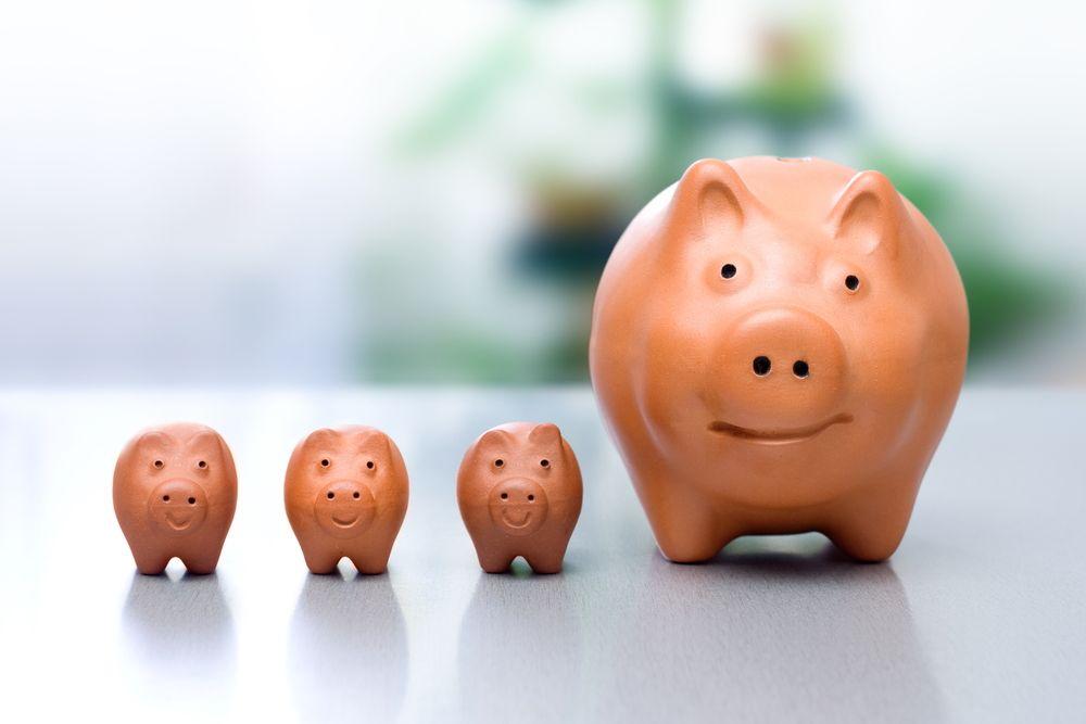 Utiliza el método de ahorro de 52 semanas para conservar tu dinero