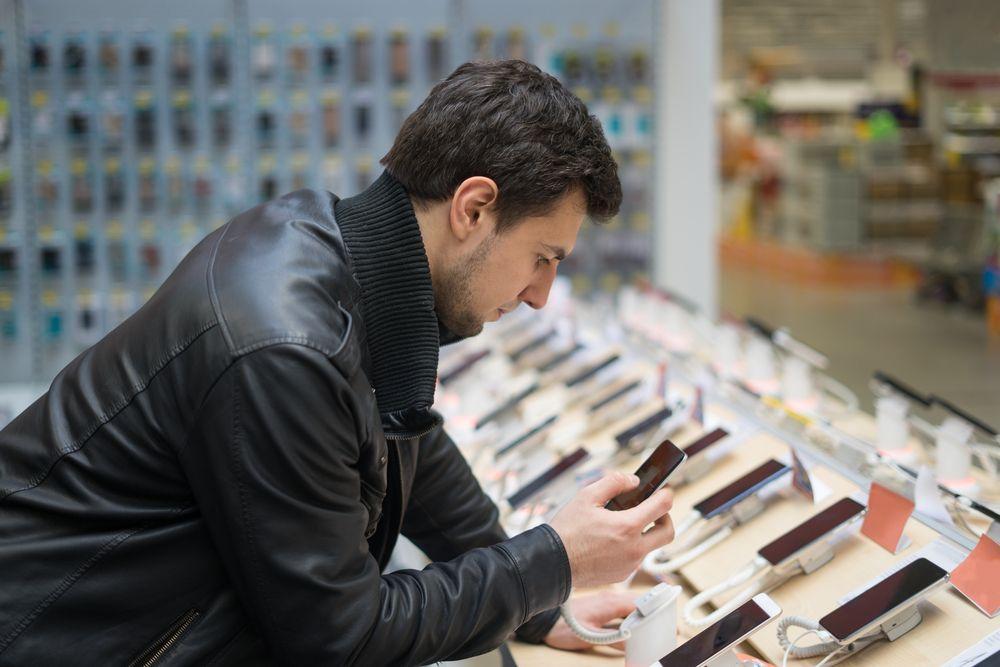 Cómo comprar teléfonos celulares a crédito y cuándo es conveniente