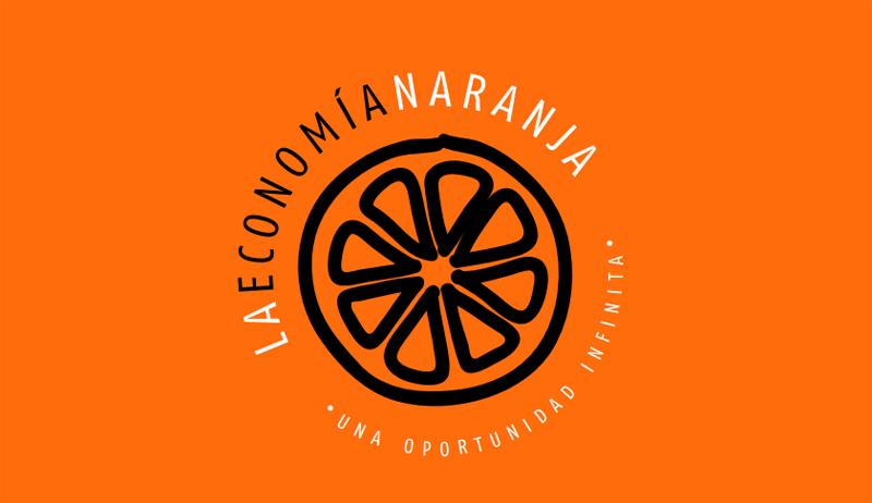 La economía naranja: una oportunidad infinita