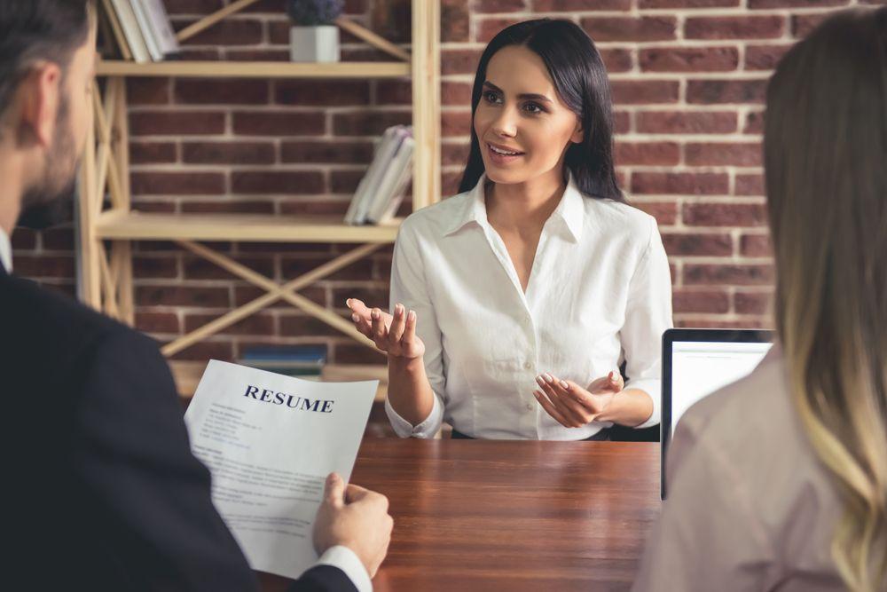 Qué es una entrevista de trabajo, cuáles son sus características y tipos
