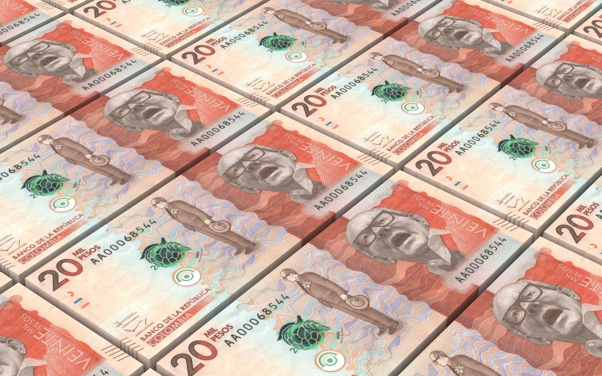 Créditos personales en Colombia