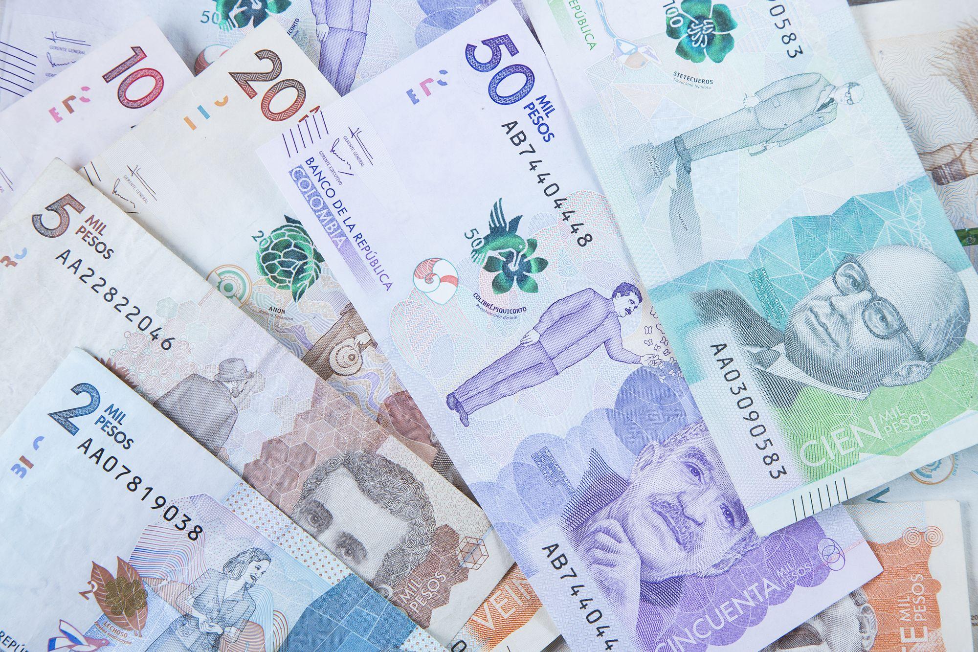 Dinero rápido online en Colombia