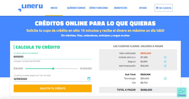 Encuentra los top préstamos rápidos en Colombia