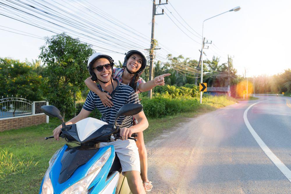 Créditos para motos: Pedir un préstamo para comprar tu moto
