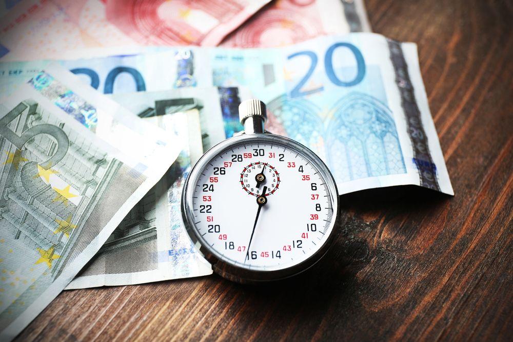 Cómo conseguir dinero rápido y fácil en un día