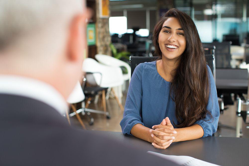 Preguntas frecuentes y respuestas en una entrevista de trabajo