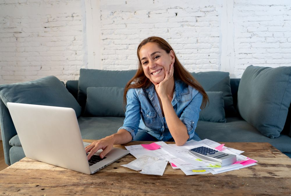 Préstamos para mujeres: Crédito para amas de casa y emprendedoras