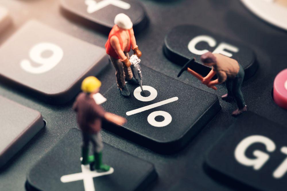 Qué es la tasa de interés, su importancia y tipos de tasas de interés